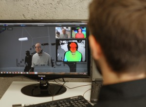3D Scanning at FATHOM (Oakland/Seattle-3Dprinting)