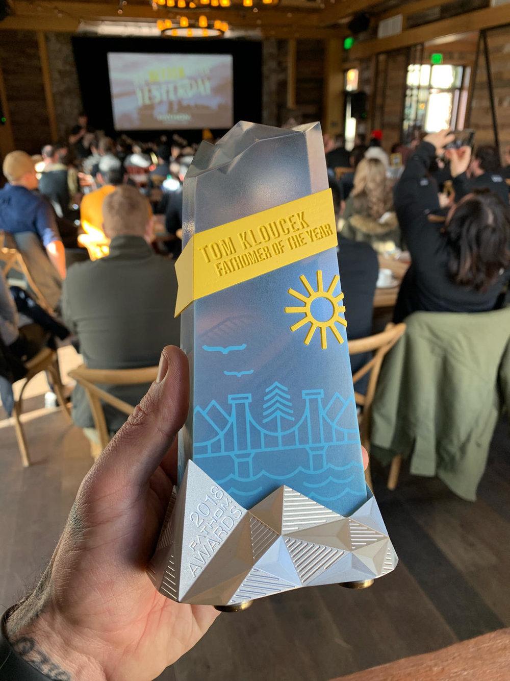 Award in Hand FATHOM 2019.jpg