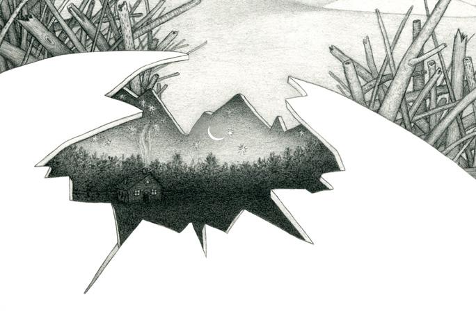 On Bird Hill pencil detail.jpg