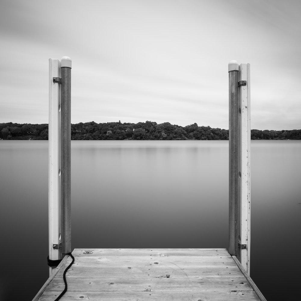 Lake Pier  2018