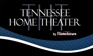 Tennessee Home Theater by Homesecure