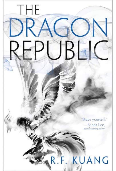 The Dragon Republic (July 22nd) - R. F Kuang