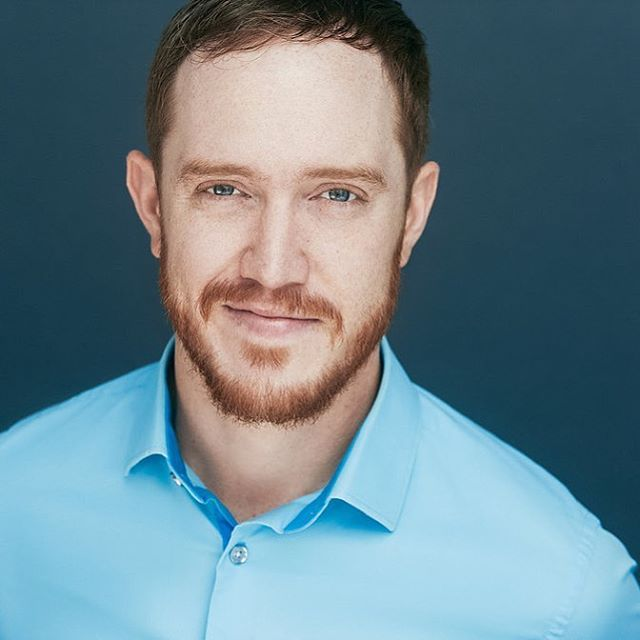 We can't wait to cheer on @johnburnett2 at the Laurie Beechman Theatre tomorrow night! Come with us! The show starts at 7pm.