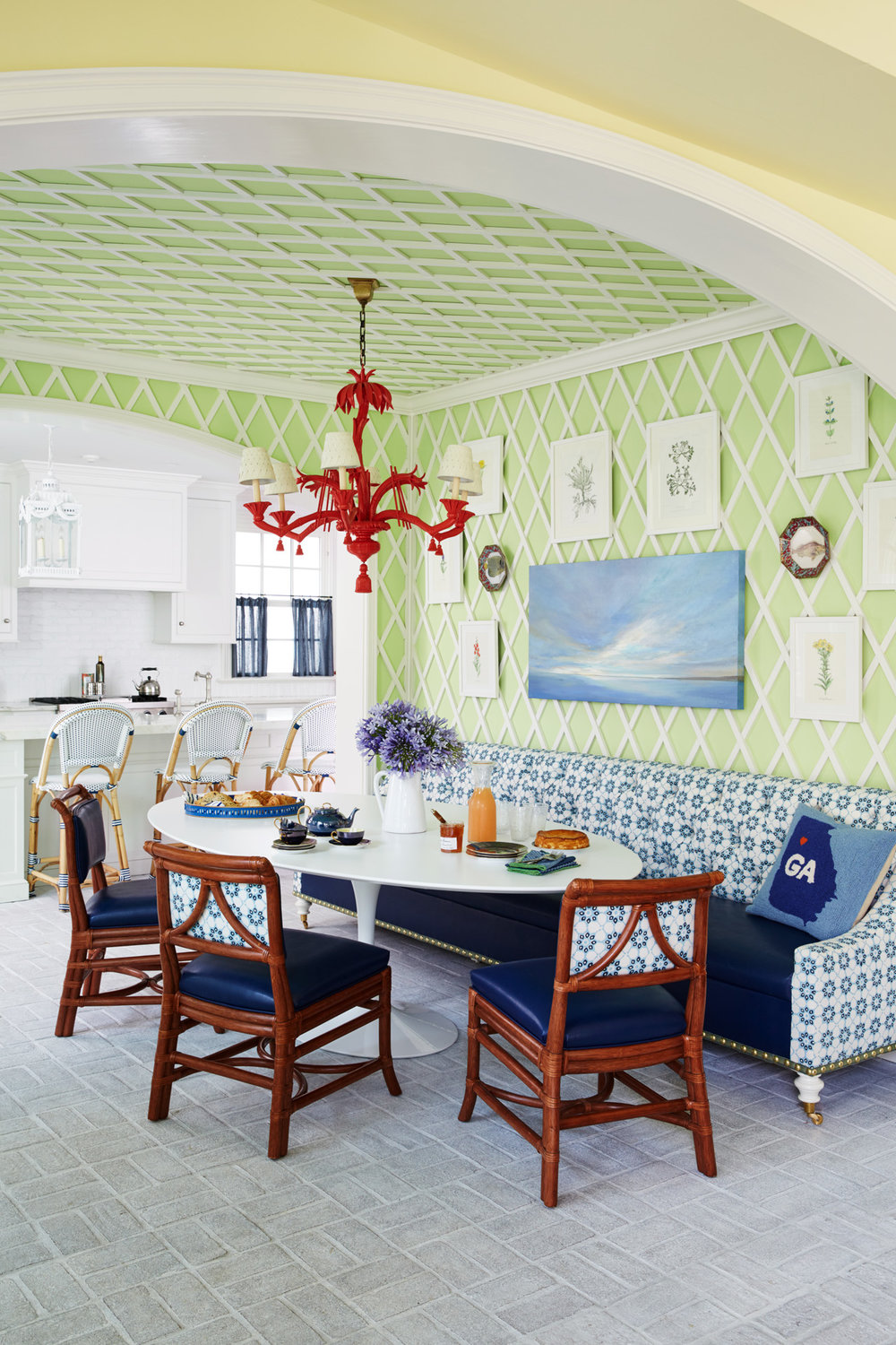 coastal living our favorite rooms 2016 kevin isbell interiors