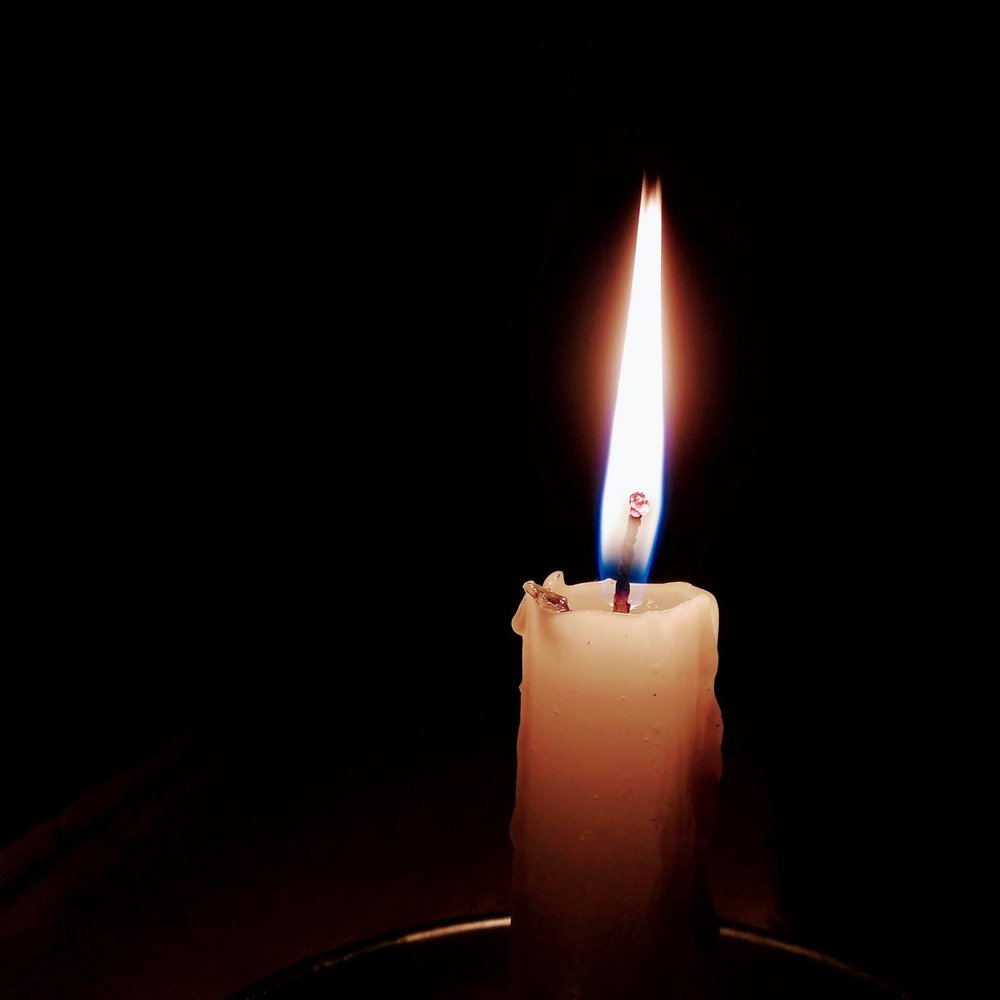 Advent - hope -