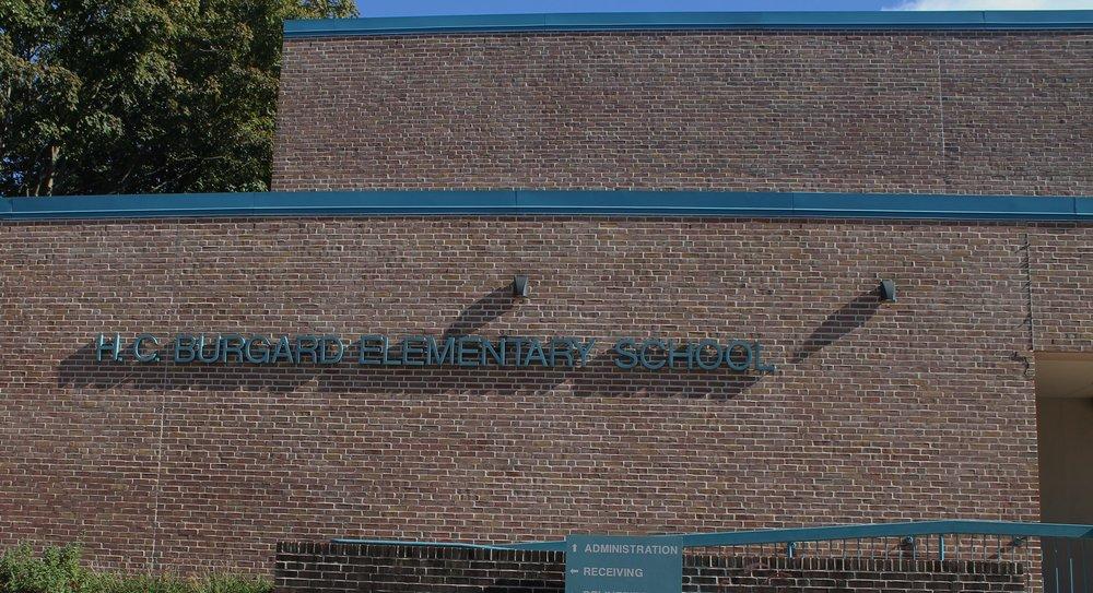 Burgard Elementary