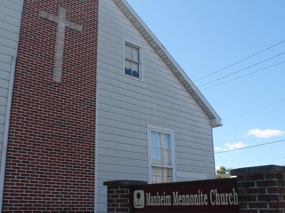 Manheim Mennonite Church