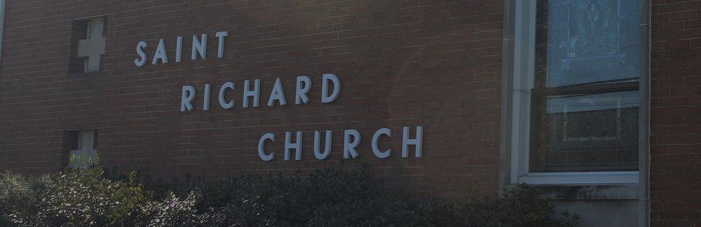 Saint Richard's Catholic Church
