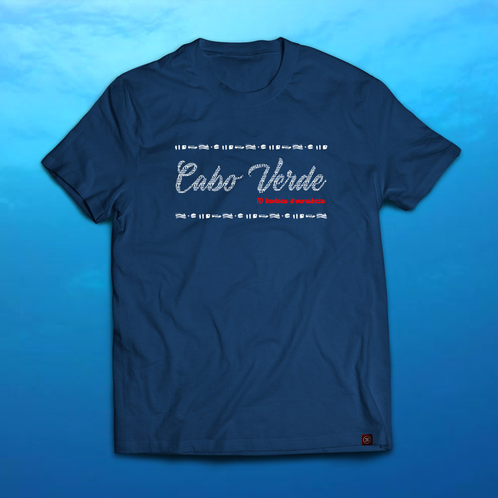 Cabo Verde Collection - Royal Blue