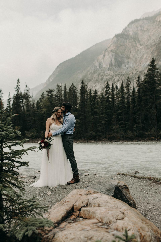 Banff elopement014