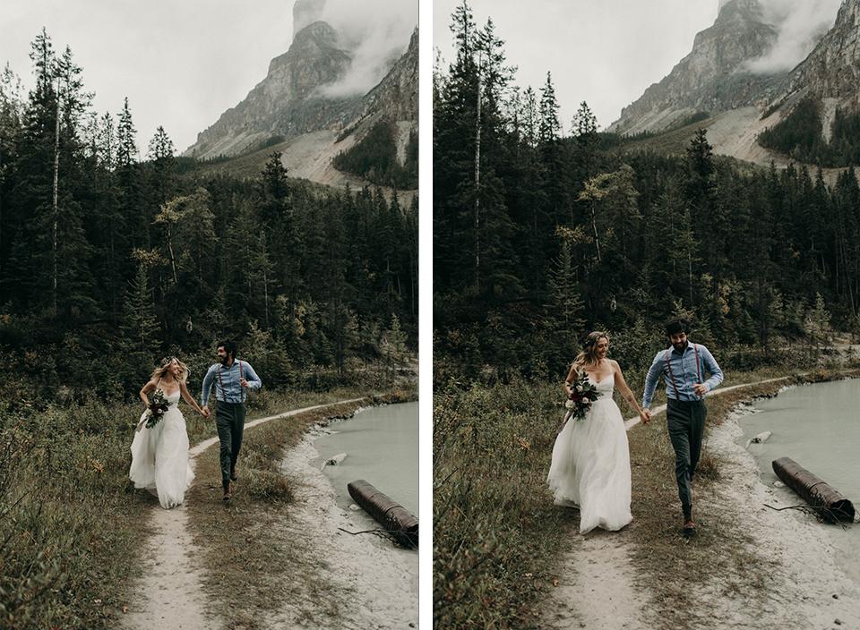 Banff elopement017