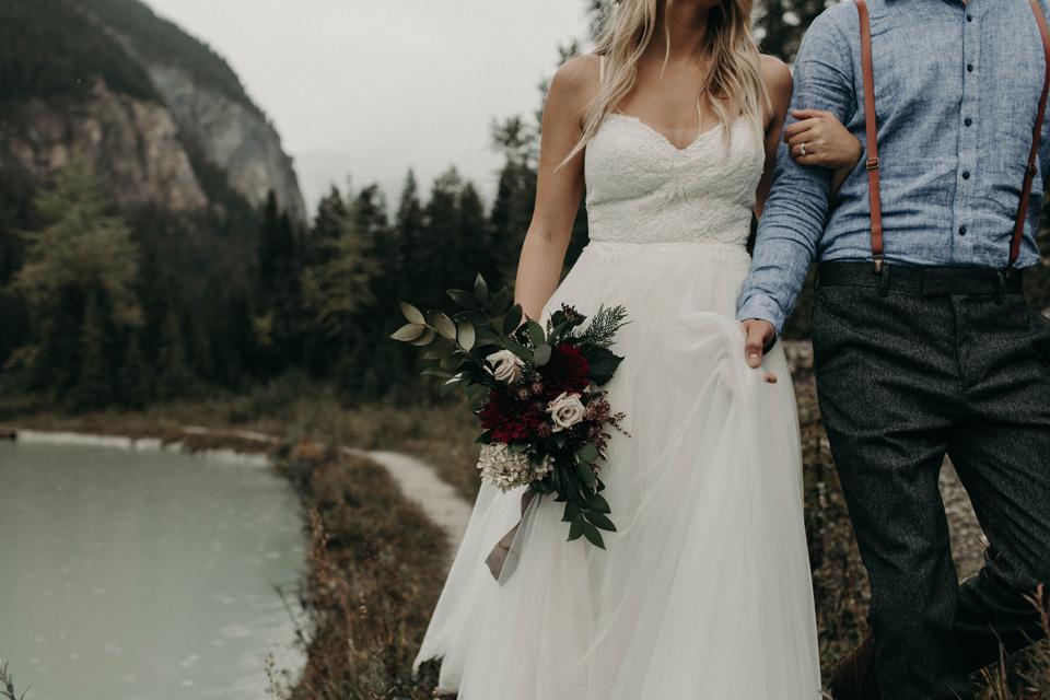 Banff elopement019