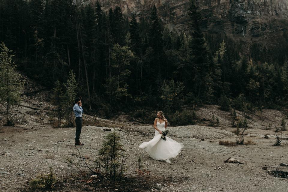 Banff elopement022