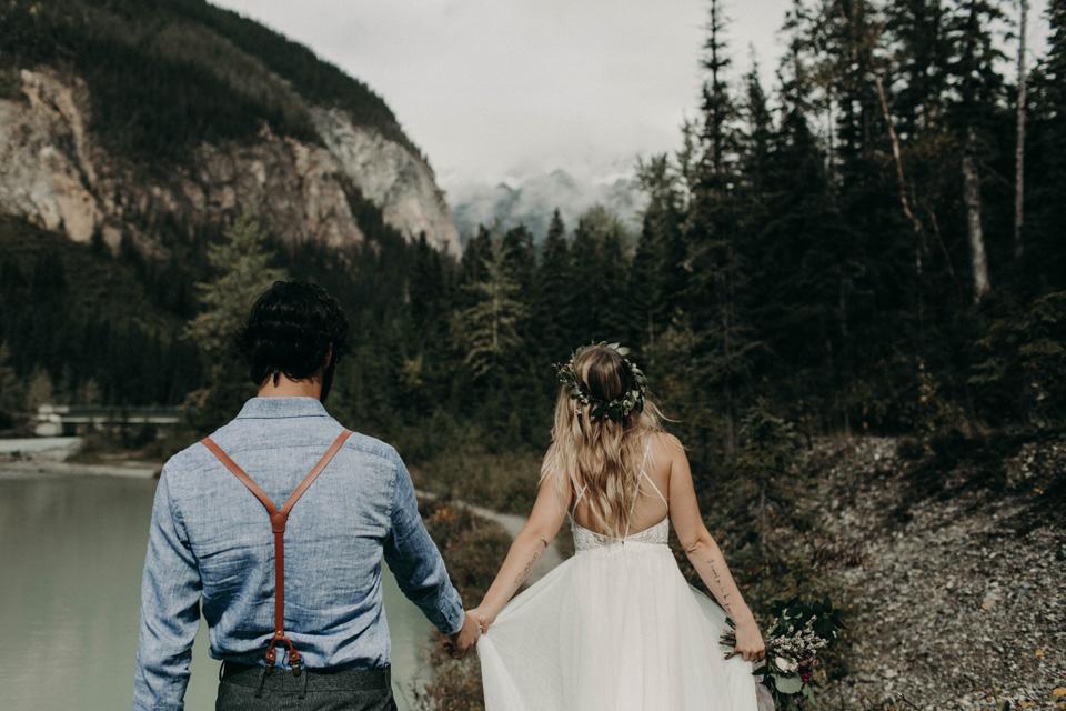 Banff elopement032