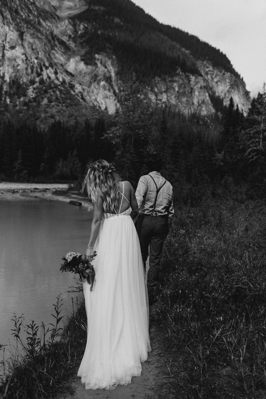 Banff elopement033