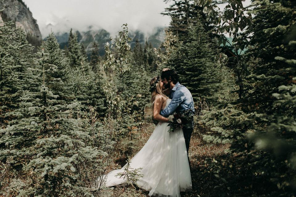 Banff elopement037