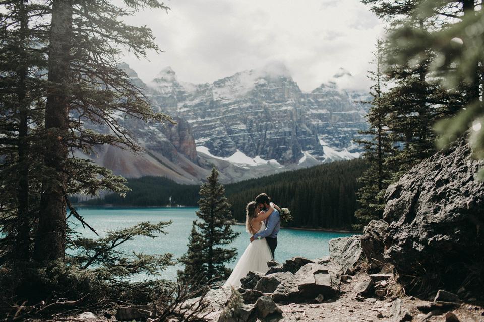Banff elopement040