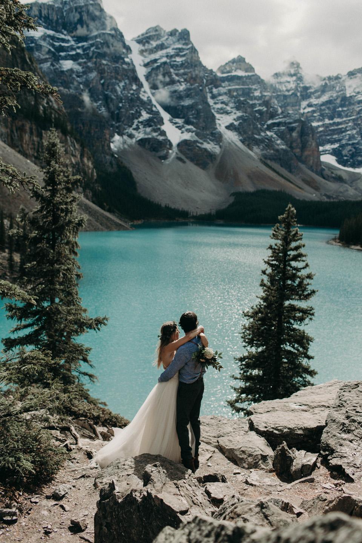 Banff elopement041