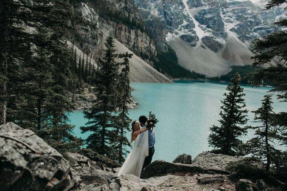 Banff elopement042