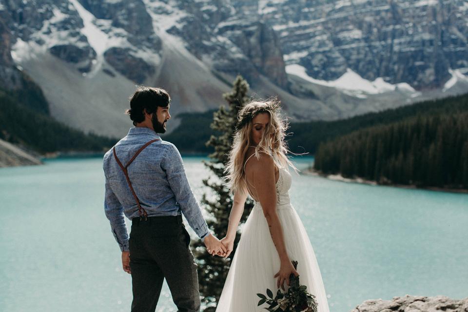 Banff elopement043