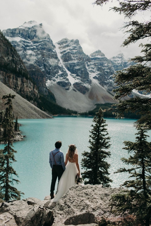 Banff elopement045
