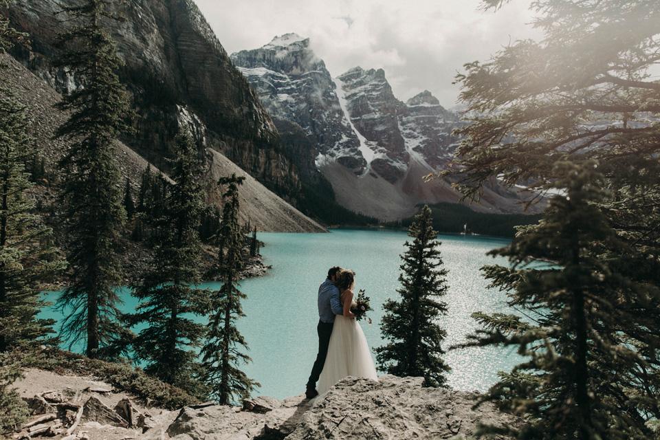 Banff elopement047