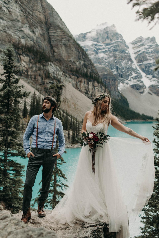 Banff elopement050