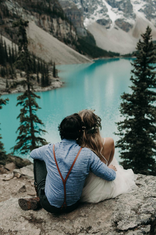 Banff elopement056