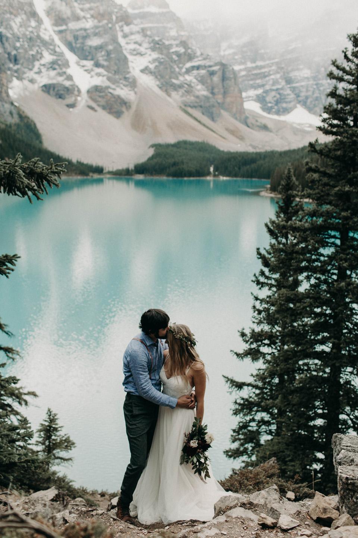 Banff elopement059