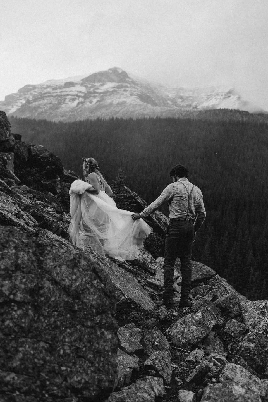 Banff elopement063