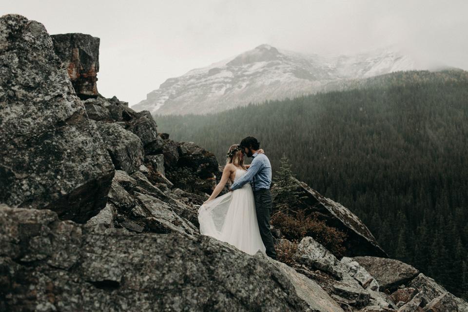 Banff elopement064
