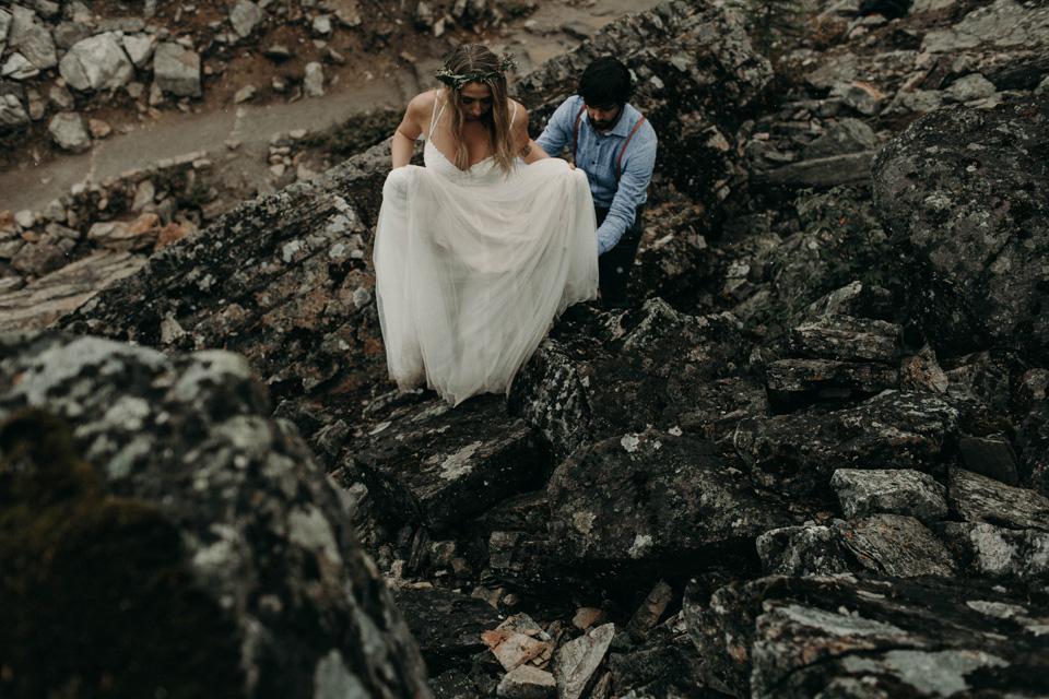Banff elopement065