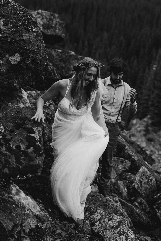 Banff elopement080