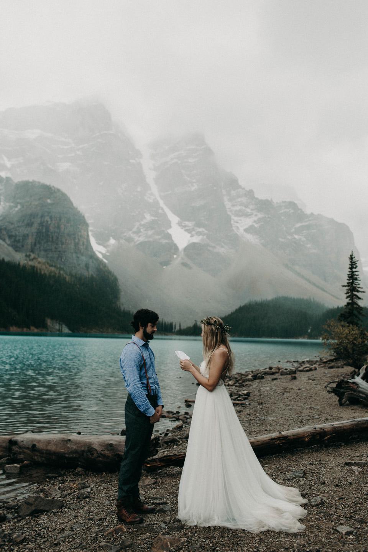 Banff elopement082