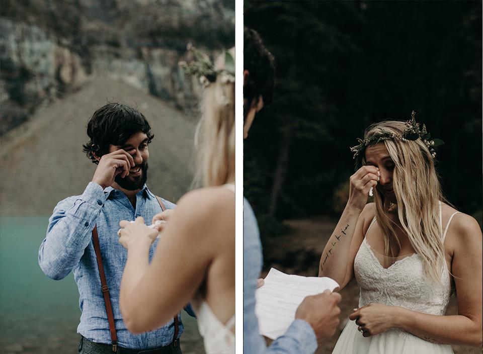 Banff elopement087