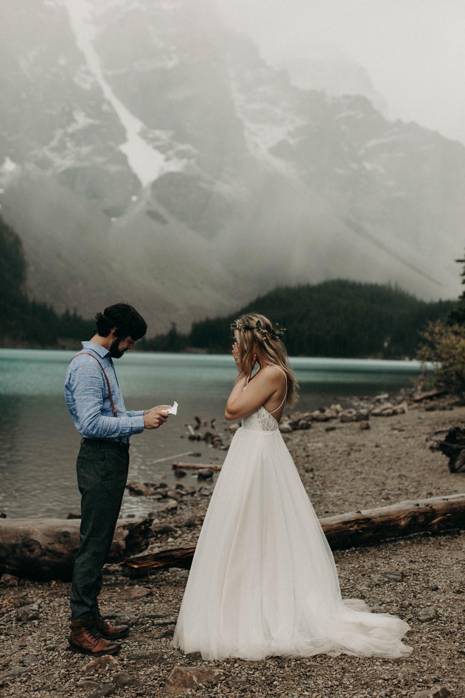 Banff elopement091