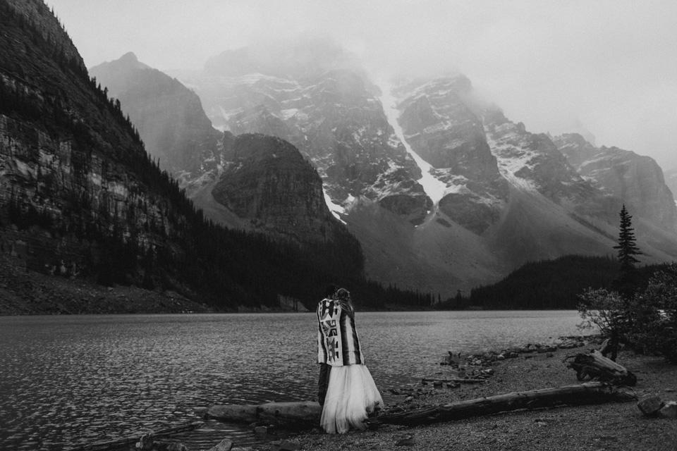 Banff elopement095