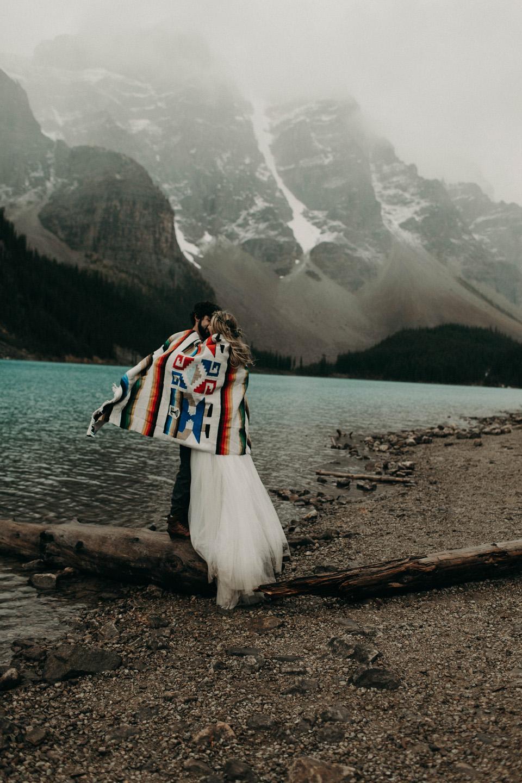 Banff elopement096