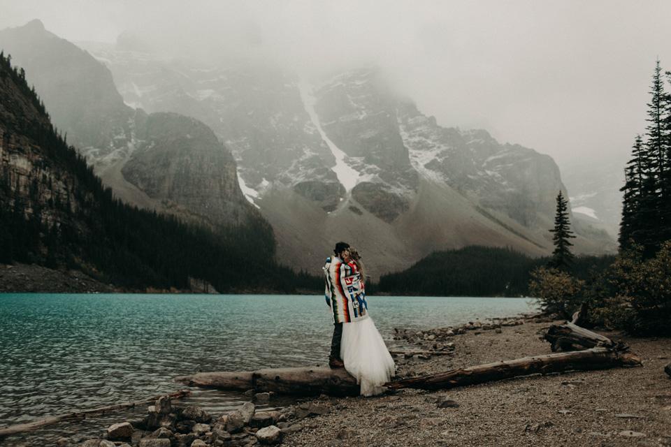 Banff elopement098