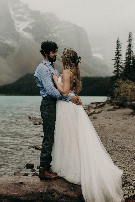 Banff elopement099