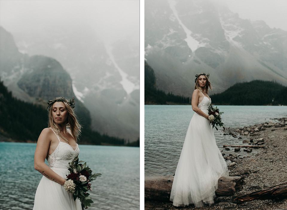 Banff elopement101