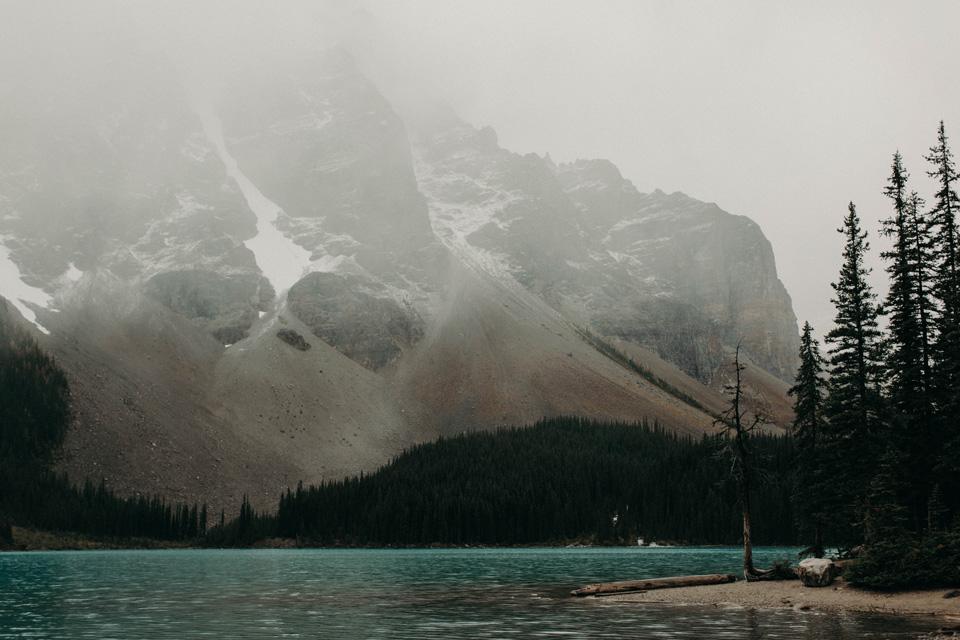 Banff elopement102