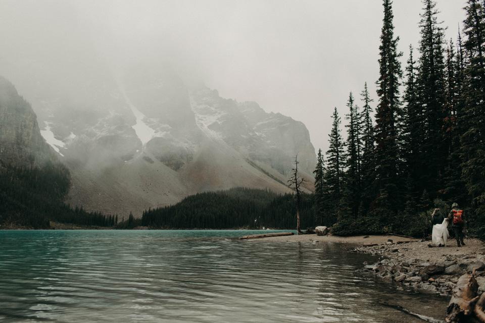 Banff elopement103