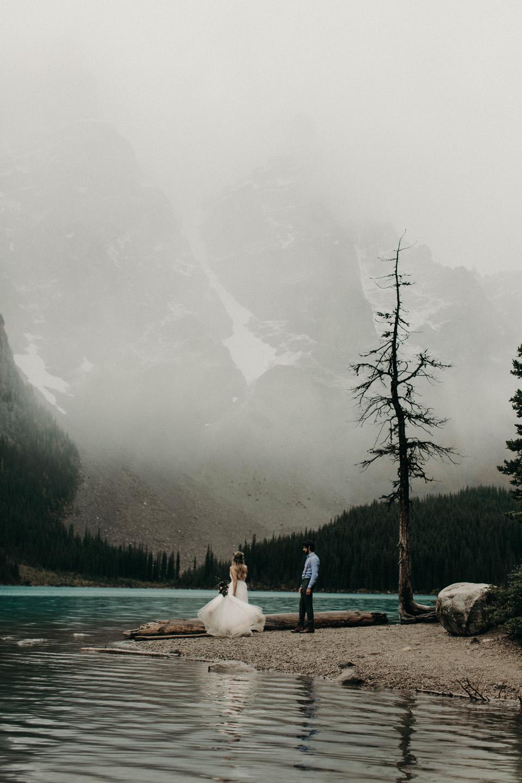 Banff elopement104