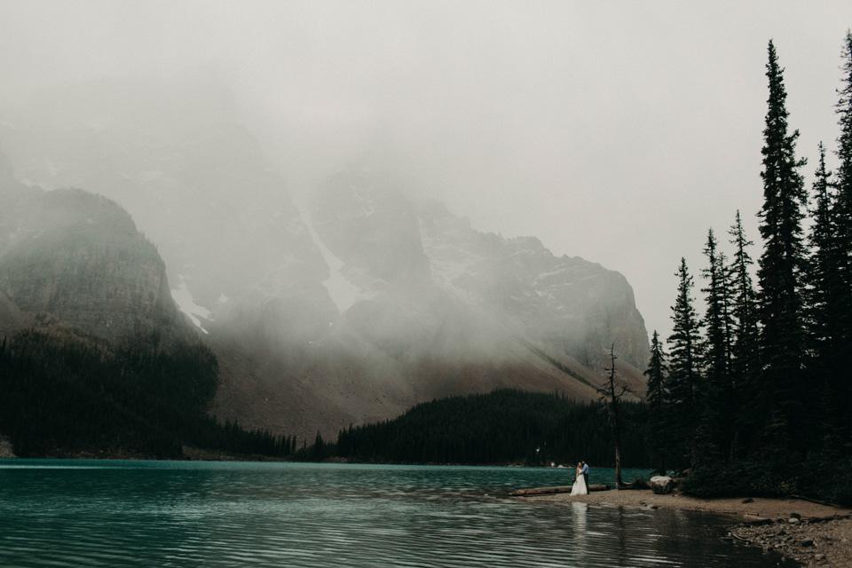 Banff elopement105
