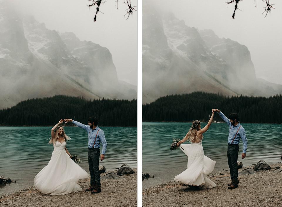 Banff elopement107