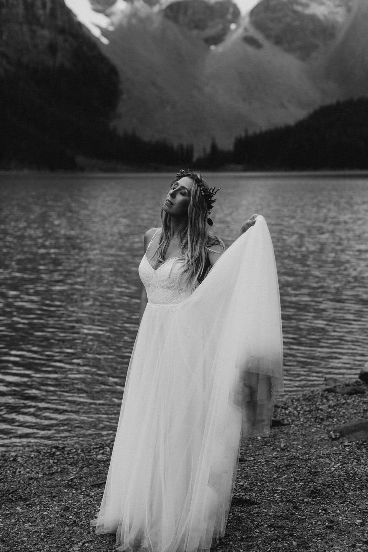 Banff elopement111