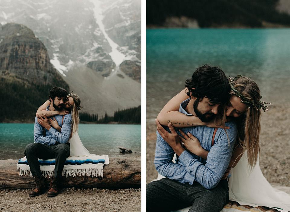 Banff elopement113
