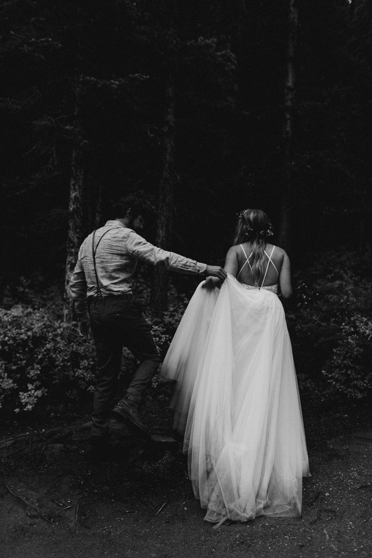 Banff elopement115