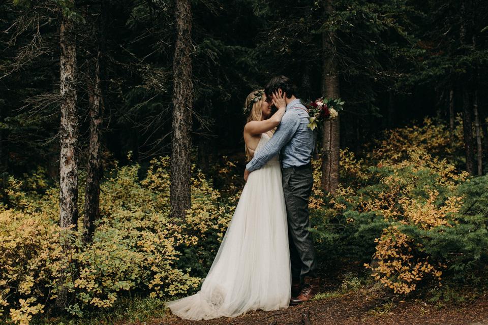 Banff elopement116